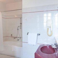 Отель IH Hotels Milano Ambasciatori 4* Стандартный номер с различными типами кроватей фото 8