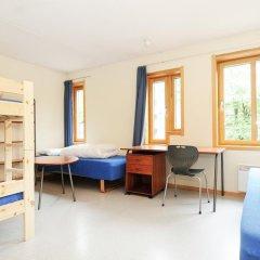 Anker Hostel Кровать в общем номере с двухъярусной кроватью фото 7