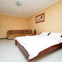 Апартаменты Dayflat Apartments на Левобережье Апартаменты с различными типами кроватей фото 7