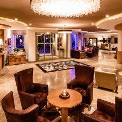 Отель Der Mesnerwirt Авеленго интерьер отеля
