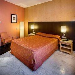 Отель Medinaceli 4* Стандартный номер с различными типами кроватей фото 25