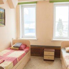 """Mini-hotel """"Ural"""" Стандартный номер с 2 отдельными кроватями фото 4"""