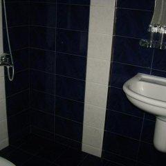 Отель Аврамов ванная