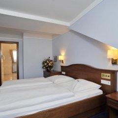 Hotel Concorde München 4* Люкс фото 3