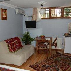 Апартаменты Topkapi Apartments Номер категории Эконом с различными типами кроватей