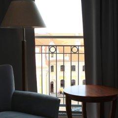 Hotel Sródka 3* Стандартный номер с различными типами кроватей фото 4