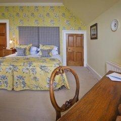 Отель Ackergill Tower 5* Номер Делюкс с различными типами кроватей фото 5