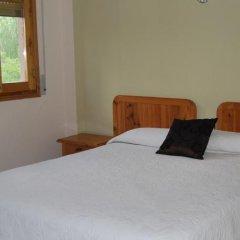 Отель Hostal el Campito комната для гостей фото 3