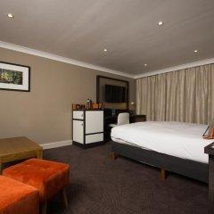 DoubleTree by Hilton London - Ealing Hotel 4* Стандартный номер с различными типами кроватей фото 2