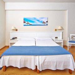 Hotel Spa Flamboyan Caribe 4* Стандартный номер с 2 отдельными кроватями фото 3