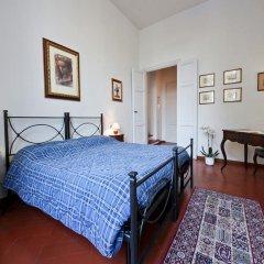 Отель Medici Chapels Apartment Италия, Флоренция - отзывы, цены и фото номеров - забронировать отель Medici Chapels Apartment онлайн комната для гостей