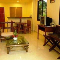 Отель Kata Noi Resort интерьер отеля фото 2