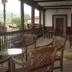 Отель Casa de Aldea La Casona de Los Valles питание фото 3