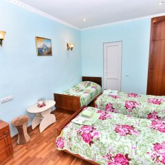 Мини-Отель Haghpat Стандартный номер с различными типами кроватей фото 4