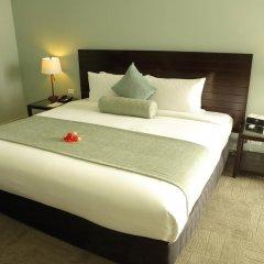 Grand Pacific Hotel 5* Номер категории Премиум с различными типами кроватей