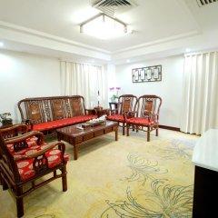 Overseas Chinese Friendship Hotel 3* Люкс повышенной комфортности с различными типами кроватей фото 4