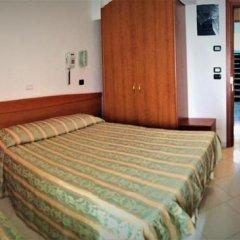 Hotel Villa Linda 2* Стандартный номер фото 9