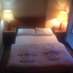 Erdek Helin Hotel 3* Стандартный номер с различными типами кроватей фото 2