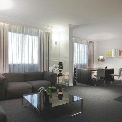 Отель Novotel Paris Centre Tour Eiffel 4* Представительский люкс с разными типами кроватей фото 4