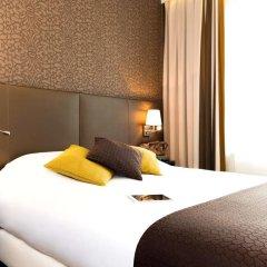 ibis Styles Hotel Brussels Centre Stéphanie 3* Стандартный номер с различными типами кроватей фото 5