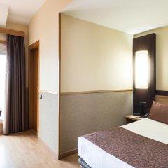 Hotel Catalonia Atenas 4* Стандартный номер с различными типами кроватей фото 4