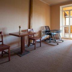 Гостиница Fazenda Стандартный номер с разными типами кроватей фото 7