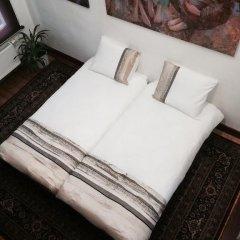 Отель Corner Art House 3* Стандартный номер с различными типами кроватей фото 13