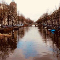 Отель Manikomio Нидерланды, Амстердам - отзывы, цены и фото номеров - забронировать отель Manikomio онлайн приотельная территория