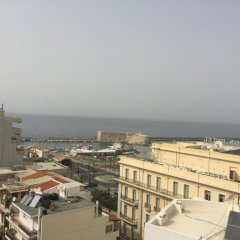Capsis Astoria Heraklion Hotel пляж
