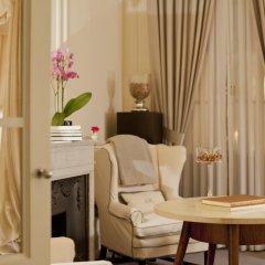 Отель J.K. Place Firenze 5* Стандартный номер с различными типами кроватей фото 6
