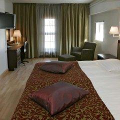 Отель Scandic Grand Marina 4* Люкс фото 6