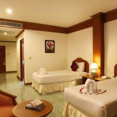 Отель Jiraporn Hill Resort Пхукет детские мероприятия