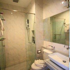 Отель Green View Village Resort 3* Номер Делюкс с различными типами кроватей фото 6
