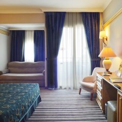 Grand Cettia Hotel 4* Стандартный номер с различными типами кроватей фото 5