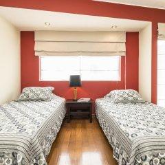 Отель Departamento Ovalo Gutierrez Miraflores комната для гостей фото 2