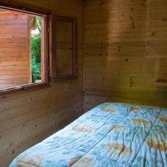 Отель Seven Hills Village Номер с общей ванной комнатой с различными типами кроватей (общая ванная комната) фото 3