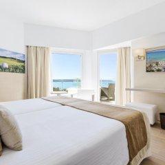 Отель Pure Salt Garonda — Только для взрослых 5* Номер категории Премиум с различными типами кроватей фото 3