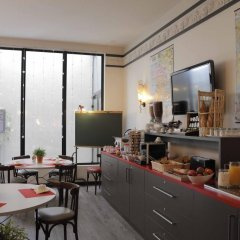 Отель Best Western Crequi Lyon Part Dieu Франция, Лион - отзывы, цены и фото номеров - забронировать отель Best Western Crequi Lyon Part Dieu онлайн питание