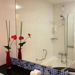 Отель Holiday Inn Express Barcelona City 22@ 3* Стандартный номер с различными типами кроватей фото 6