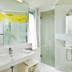 Отель Casinohotel Velden ванная