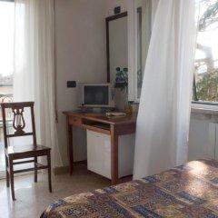 Отель Antico Acquedotto 3* Стандартный номер с двуспальной кроватью фото 4