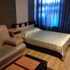 Мини-отель Эридан Номер Комфорт с различными типами кроватей