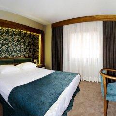 Отель Bella Стандартный номер с двуспальной кроватью фото 11