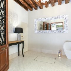 Отель San Marco Star 1DS ванная фото 2