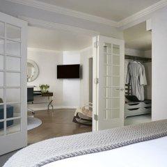 Отель Conrad New York Midtown 4* Люкс с различными типами кроватей фото 5