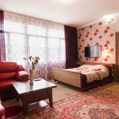 Гостевой дом Родник Люкс с различными типами кроватей фото 2