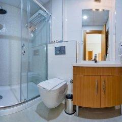 Mien Suites Istanbul 5* Представительский люкс с различными типами кроватей