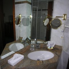 Гостиница Национальный 4* Стандартный номер с различными типами кроватей