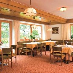 Отель Pension Baumgarten Натурно питание фото 2