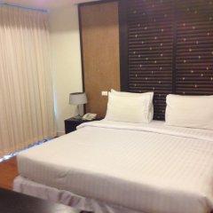 Отель Bel Air Condo Cape Panwa комната для гостей фото 5
